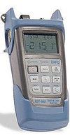 Оптический тестер FOT-602X-23BL-VFL (1310/1550нм) ,+26 до -50дБ, VFL