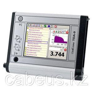 Анализатор систем связи TDA-9/100/FF00