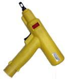 Ударный пистолет для расшивки на кросс (заряд. устр., 110 лезвие)