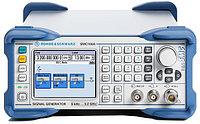 Генератор сигналов SMC100A, базовый блок (заказывается вместе с опцией SMC-B101 или SMC-B103)