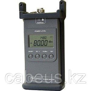 Портативный измеритель оптической мощности FOD-1204H (InGaAs, 0,85/0,98/1,31/1,48/1,55 mkm, FC, -53...+23 dBm)