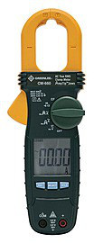 Greenlee CM-660 - токовые клещи