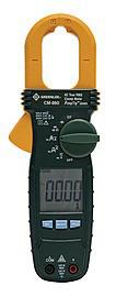 Greenlee CM-860 - токовые клещи