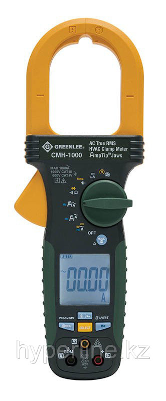 Greenlee CMH-1000 - токовые клещи