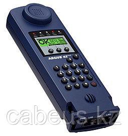 ARGUS 42 plus - тестер ADSL/ADSL2/ADSL2+ (Annex A+M)