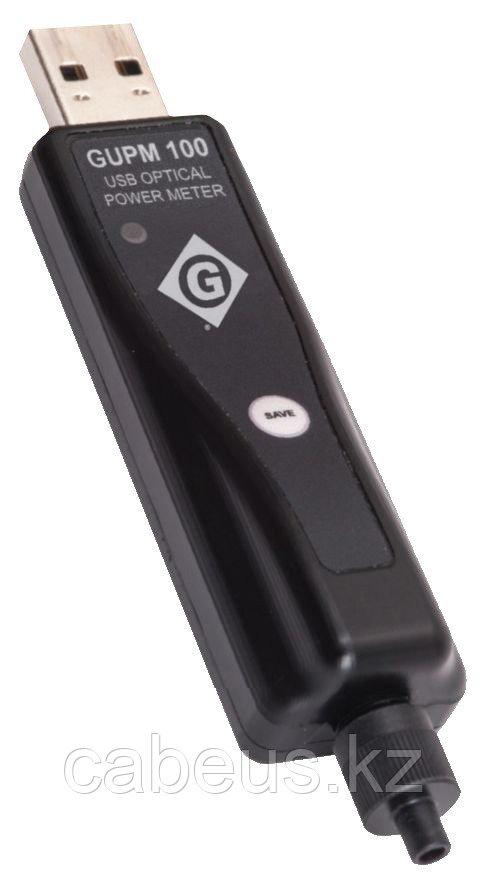 Измеритель оптической мощности Greenlee  GUPM100-02 (+6... -70 дБм)