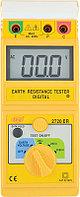 Измеритель сопротивления заземления цифровой SEW 2720 ER