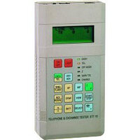 Тестер телефонного аппарата и АТС ETT 10