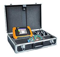 Анализатор качества электроэнергии, токовые клещи 500А