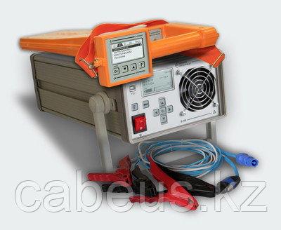 Комплект трассо-дефектоискателя Поиск 510 MASTER (с генератором Е-100)