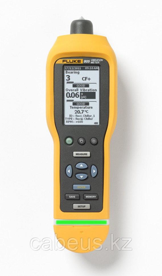 Виброметр 805FC с внешним датчиком вибрации 805 ES по сниженной цене