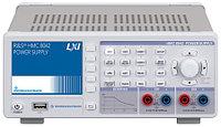 Источник питания HMC8042, 0 - 32В/5А, макс. 100В, 2 канала