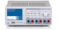 Источник питания HMC8043, 0 - 32В/3А, макс. 100В, 3 канала
