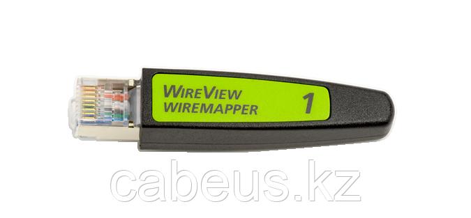 Кабельный идентификатор WireView №1 для LinkRunner AT