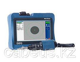 Цифровой USB видеомикроскоп EXFO FIP-410B с экраном MAX-FIP