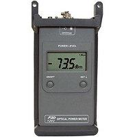 Портативный измеритель оптической мощности FOD-1202 (InGaAs, 0,85/1,31/1,55 mkm, FC, -60...+3 dBm)