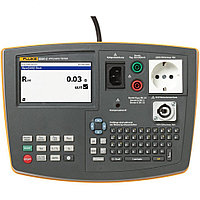 Портативные тестер электробезопасности Fluke 6500