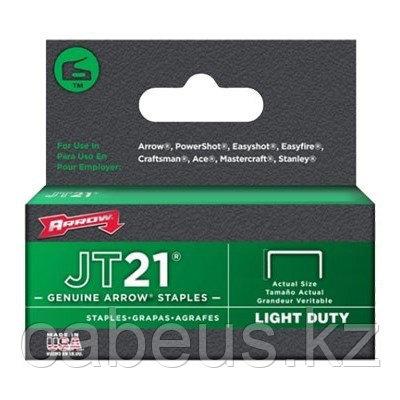 Скобы (прямые) 8мм для JT21C, упаковка 5000 шт