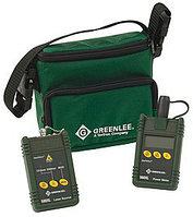 Greenlee5680-ST- набор для тестирования ВОЛС(SM) cSTадаптером