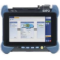 Модульная измерительная платформа EXFO TK-1v2 PRO (FTB-1v2 PRO) - один слот для модуля
