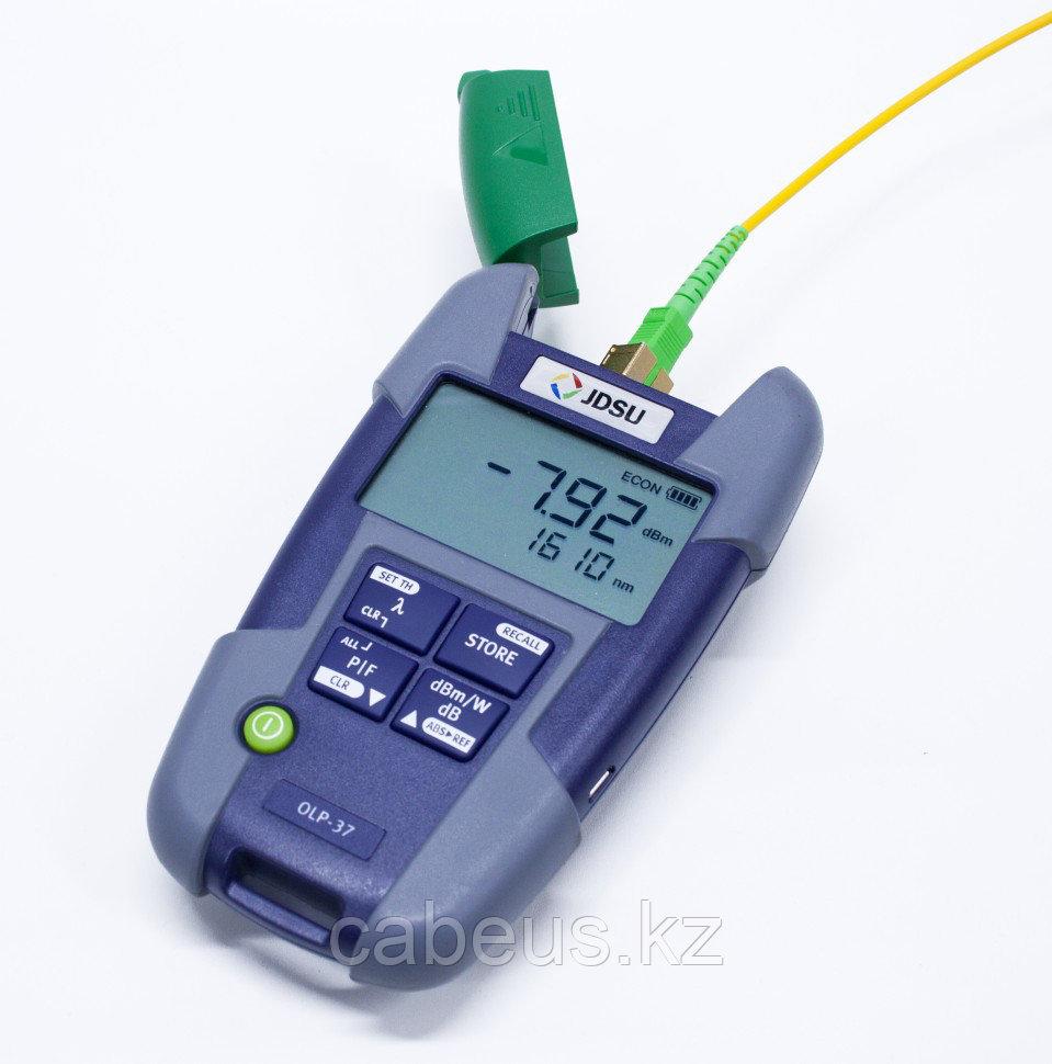 Селективный измеритель мощности OLP-37 PON/RFOG 1490/1550/1610м