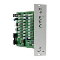 Дополнительный модуль коммутации к анализатору AnCom TDA-5/33131/0001