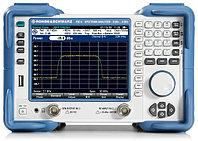 Анализатор спектра R&S®FSC3, от 9 кГц до 3 ГГц