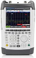 Анализатор кабелей и антенн R&S®ZVH4 100 kHz to 3.6 GHz