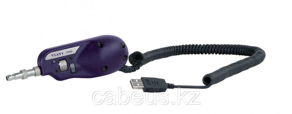 USB видеомикроскоп P5000i, ПО, 7 наконечников:  SC/UPC, FC/UPC, LC/UPC, SC/APC, U12M, U25M, U25MA