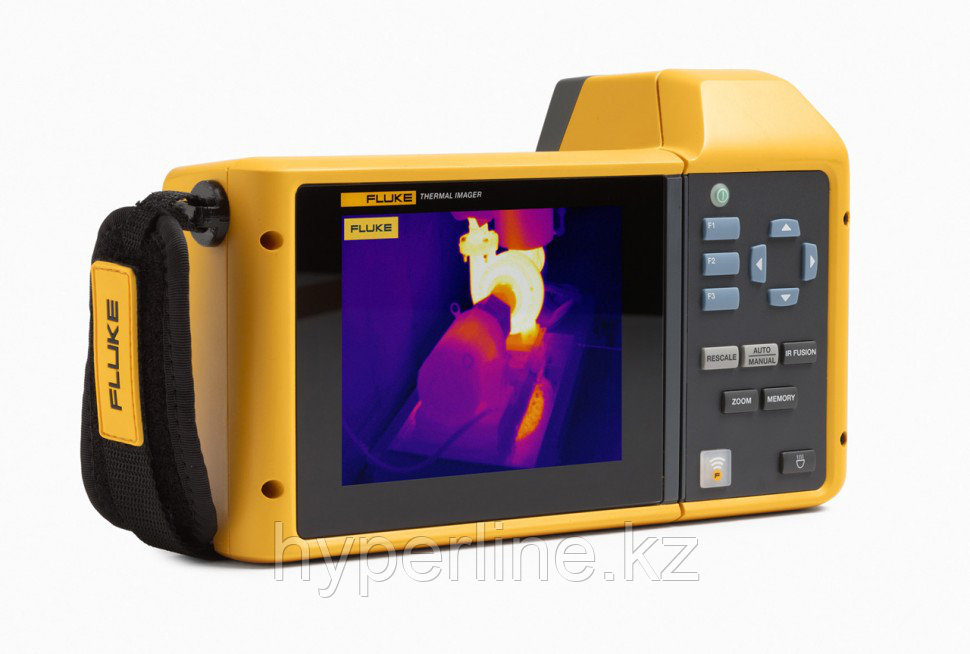 Инфракрасная камера Fluke TiX580