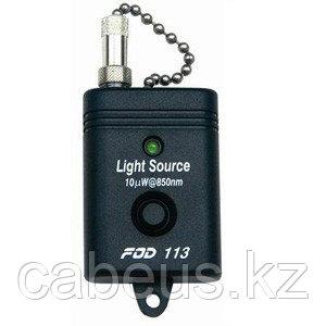 Миниатюрный светодиодный источник FOD-113 (850 nm/ММ/-20 дБм)