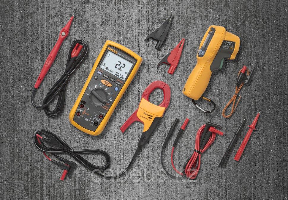 Комплект поиска и устранения электрических неисправностей 1587/ET62MAX
