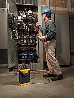 Анализатор качества электроэнергии Fluke 1750