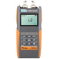 Оптический тестер вносимых потерь FHM2B02, от -50 до +26 дБм, 1310/1490/1550 нм