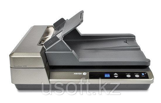 Сканер XEROX Scanner DocuMate 3220, A4 формат А4(003R92564)