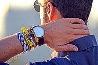 Мужские браслеты