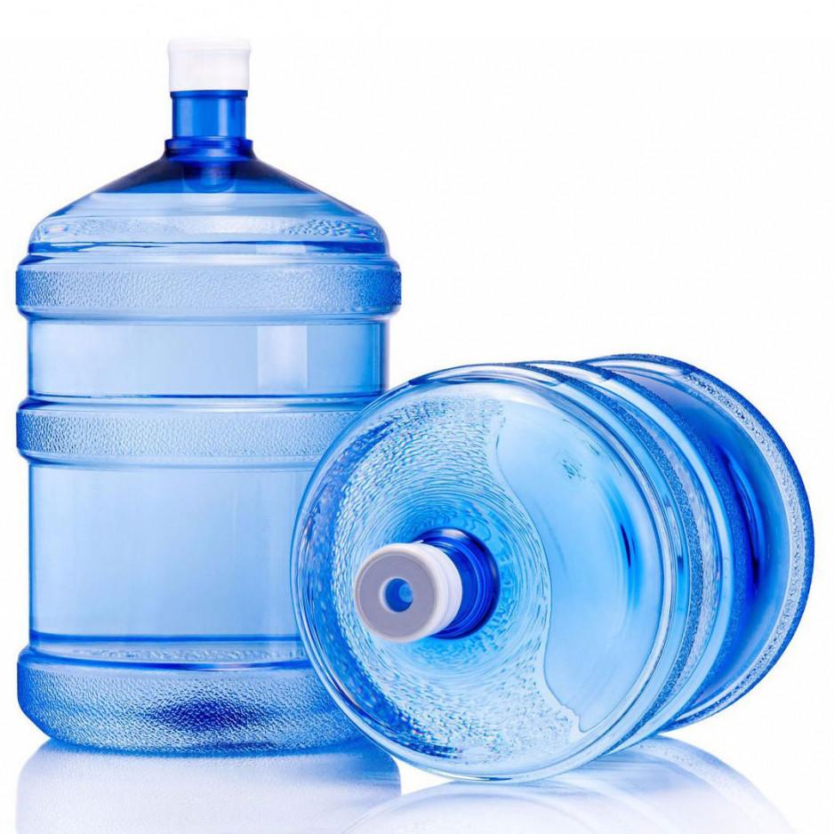 Пластиковая бутылка ПЭТ