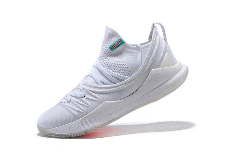 Баскетбольные кроссовки Under Armour Curry 5 (V)