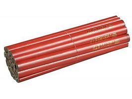 Карандаш разметочный графитный Stayer 06301-18-H20 (20шт, 180мм)
