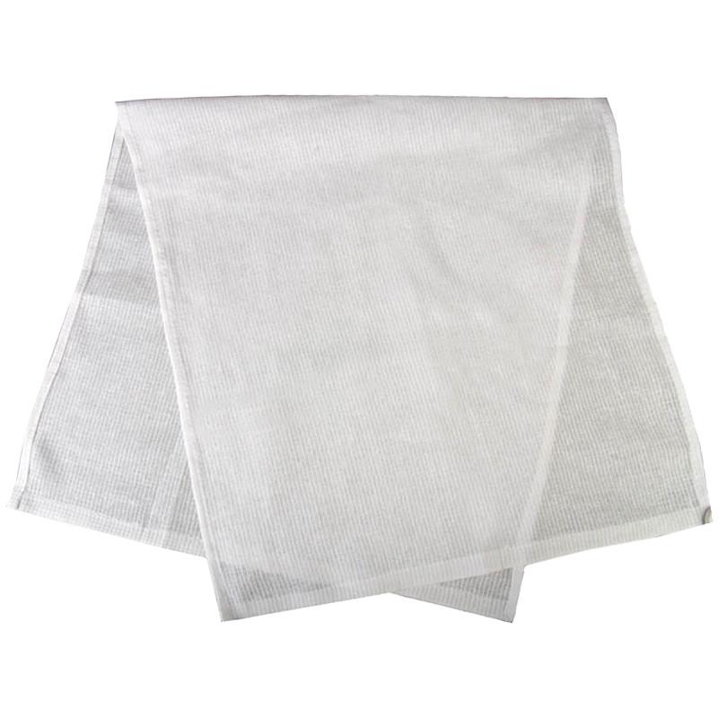 Полотенце вафельное отбеленное 40*80см OfficeClean, 200г/м2