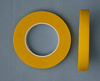 Флористическая лента (желтая)