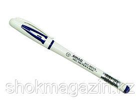 """Ручка гелевая """"AIHAO"""" синяя"""