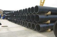 Труба полиэтиленовая д.280х16,6мм., фото 1