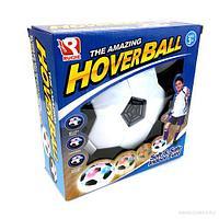 Футбольный мяч для дома Hover Ball с подсветкой