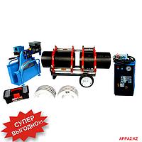 Оборудование для сварки и пайки пластиковых труб  Turan Makina AL 315