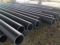 Труба полиэтиленовая д.140х15,7мм., фото 1