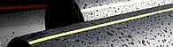 Труба полиэтиленовая д.110х12,3мм., фото 1