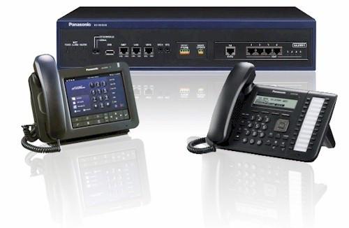 IP АТС Panasonic