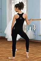 Лосины для девочек SGL 201011C Arina Ballerina