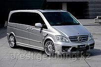 Обвес WALD на Mercedes Benz Viano